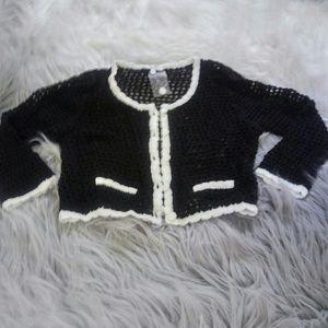 New Crochet Cardigan Sweater